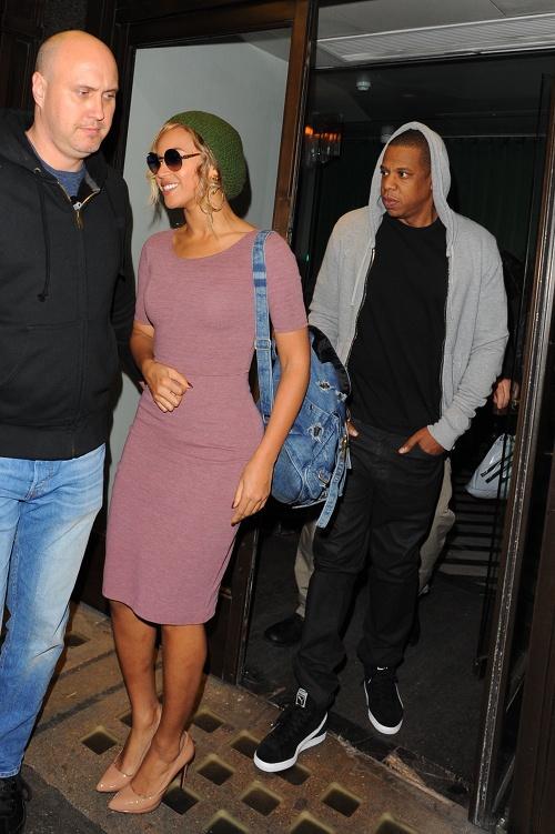 Beyonce & JayZ - WESTPOPPN.COM