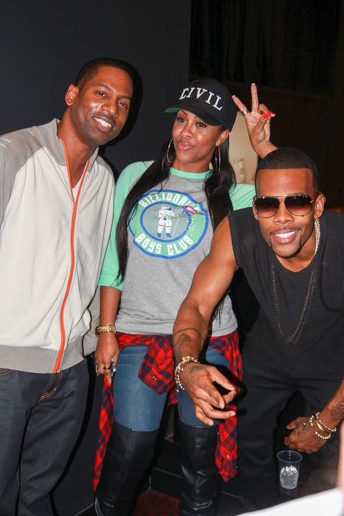 Mario, tony rock, miss diddy LA -ALL DEF DIGITAL COMEDY - WESTPOPPN.COM