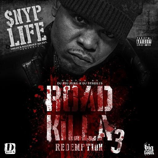 sniplife roadkilla3 on westpoppn.com