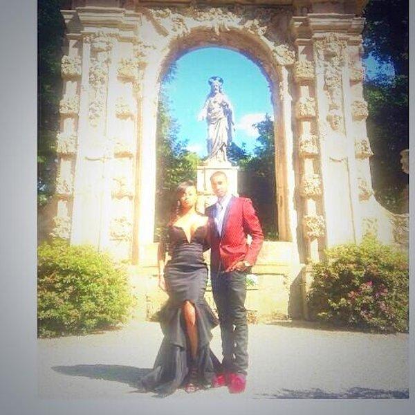 Blac-Chyna-and-Tyga-Kim-K-weddingpic