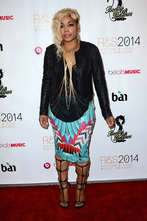 T-BOZ BET Weekend -WESTPOPPN.COM