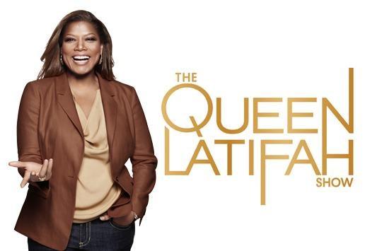 THE Queen Latifah Show -WESTPOPPN.COM