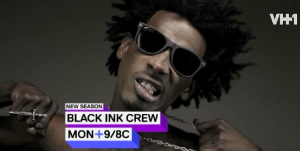 VH1- Black Ink Crew- Season 3 Premiere -WESTPOPPN.COM