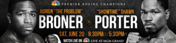 BRONER VS. PORTER June 20th,2015 MGM WESTPOPPN.COM