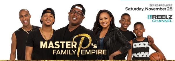Master P's Family Empire Nov. 28th, 2015 -westpoppn.com