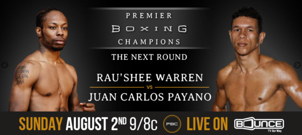 BOXING - bouncetv.com