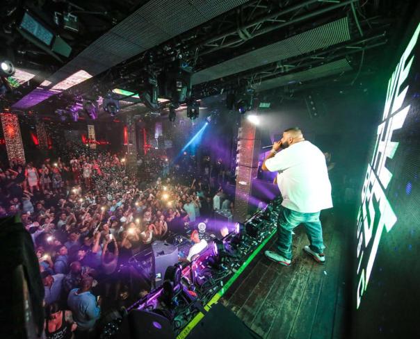 dj khaled club TAO las vegas -westpoppn.com