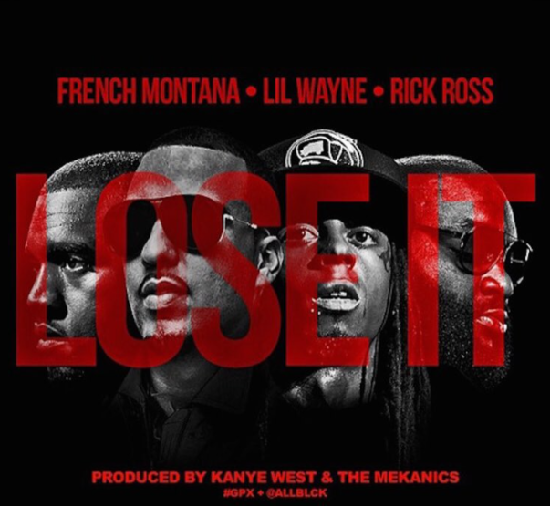 French Montana - LOSE IT - WESTPOPPN.COM