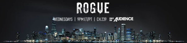 ROGUE :DIRECT TV