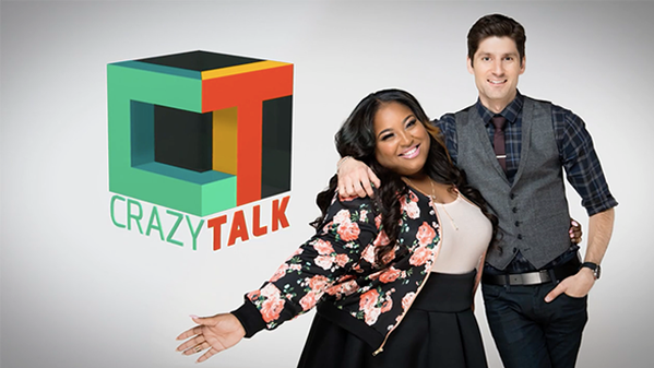 Crazy Talk tv show