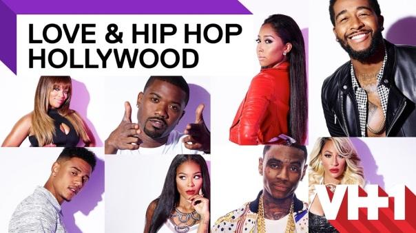 Love and Hip Hop Hollywood season 2