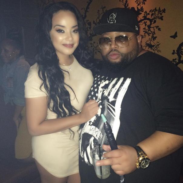 rapper LOREL & Jazzepha -WESTPOPPN.COM