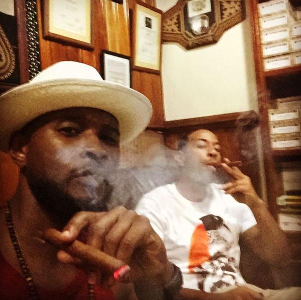 usher & Ludacris - WESTPOPPN.COM
