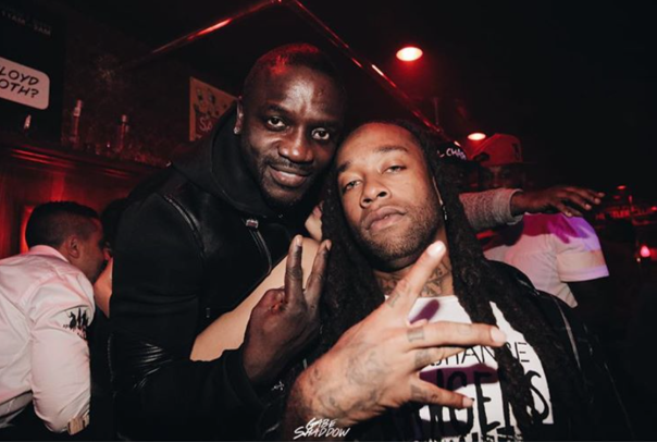 akon with TYDOLLAR sign westpoppn.com-