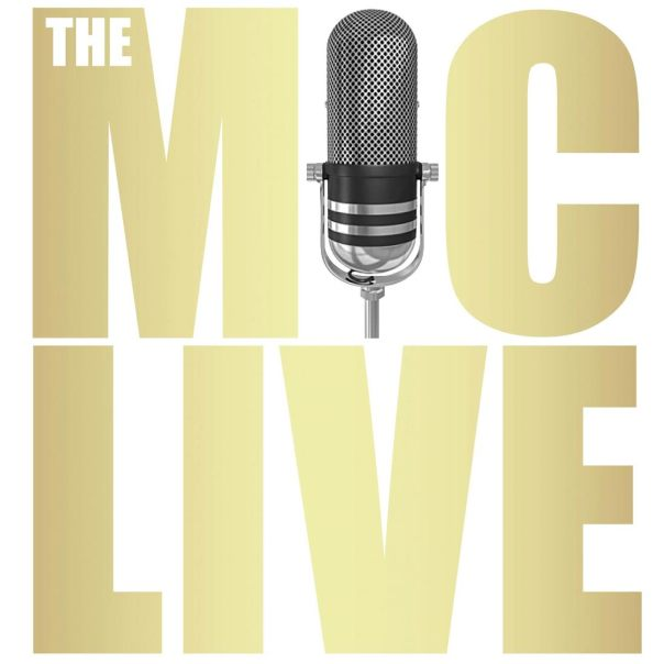 #TheMicLIVE