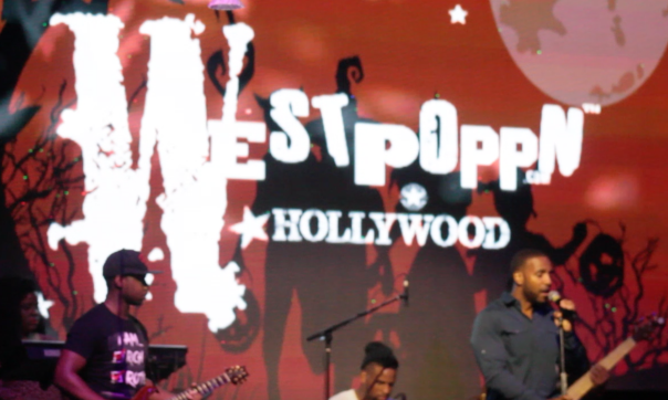 westpoppn Hollywood at the MIC LIVE