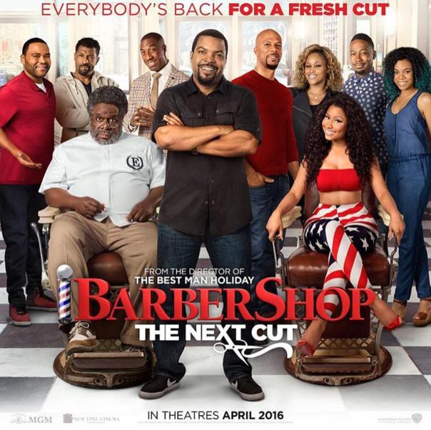 barber shop the next cut