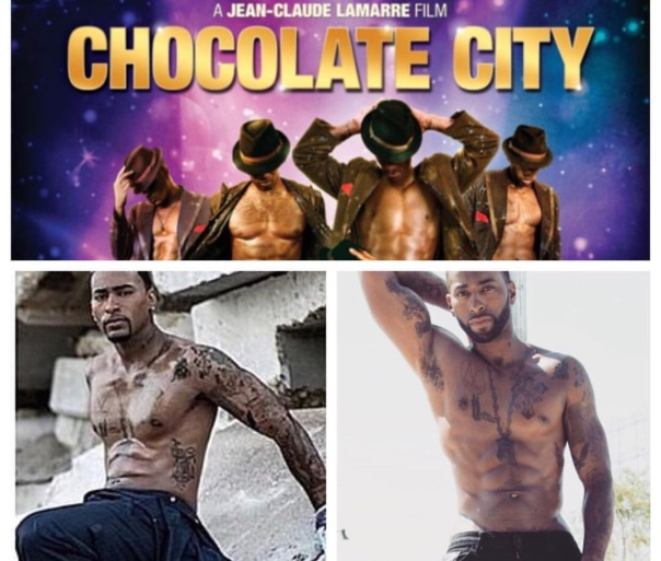 Willie Taylor - chocolate city 2