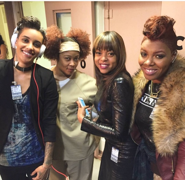 Da brat to appear on EMPIRE on DECember 2nd