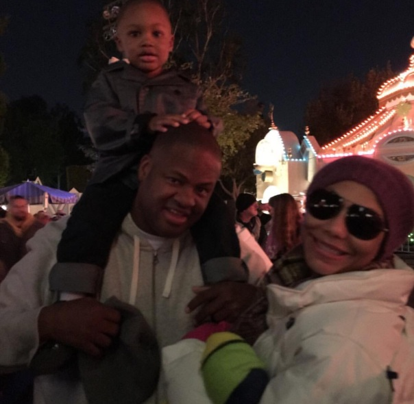 Tamar & family #Christmas