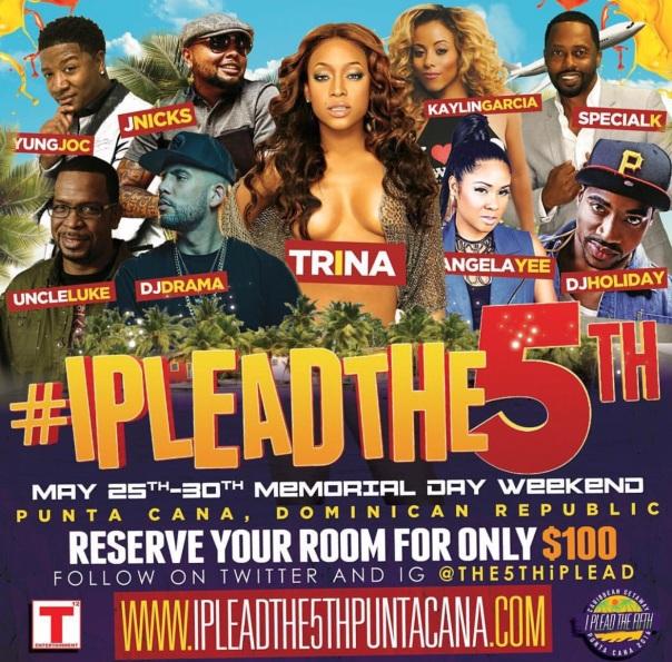 IPleadThe5th - Westpoppn.com