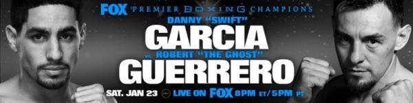 Danny vs Guerrero fight jam 23rd 2016 - Westpoppn.com