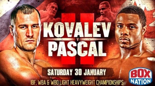 kovalev vs pascal 2 --Westpoppn.com