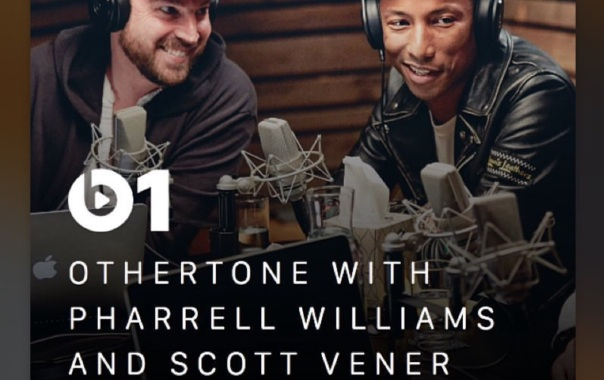 Pharrell williams and Scott Vener - WESTPOPPN.com