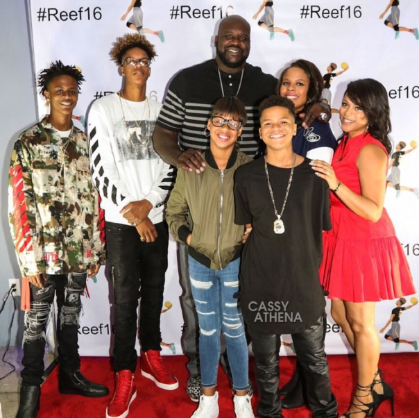 #Reef16 sweet 16 bday party- Westpoppn.com