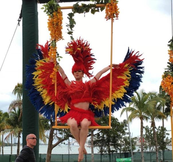 Ciara -Westpoppn.com #VeyveclicquotCarnival