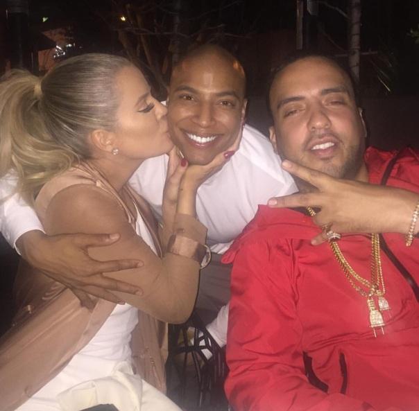 Kylie, Donovan, French Montana- Westpoppn.com