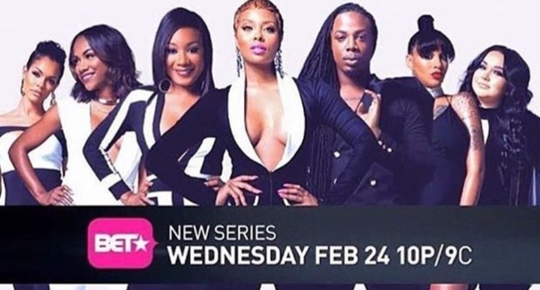 BET - TV show > About the business