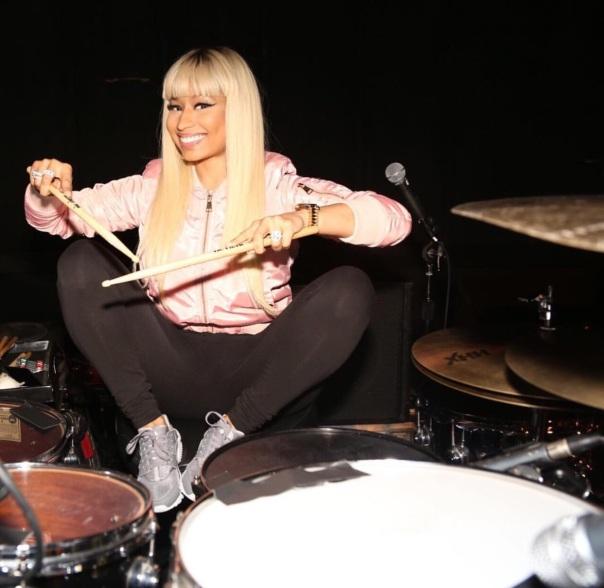 Nicki Minaj- Westpoppn.com