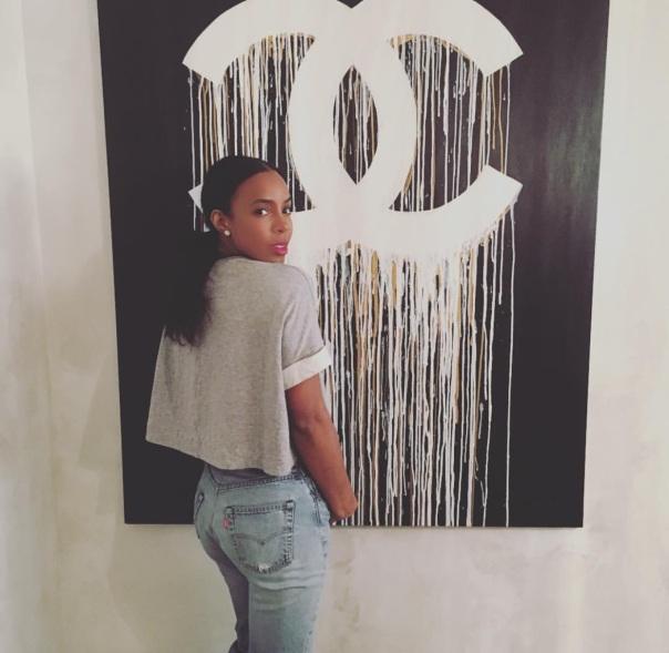 Kelly Rowland- Westpoppn.com