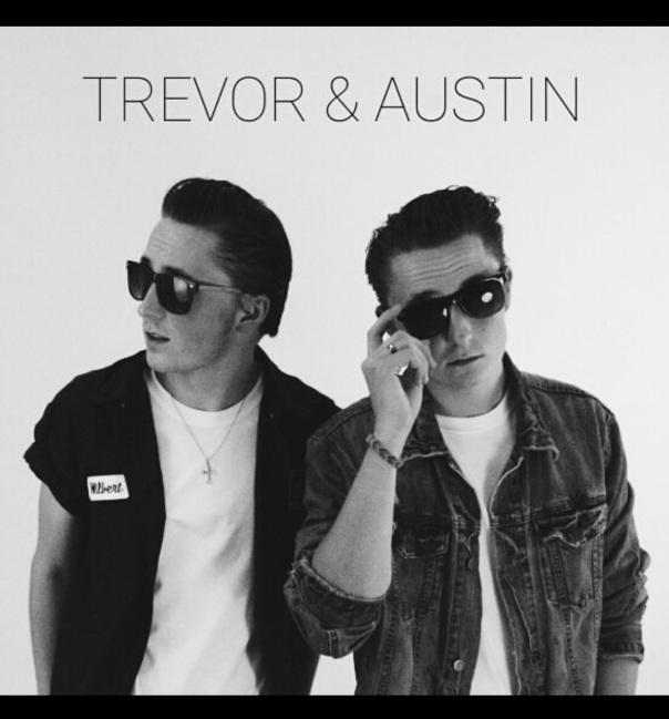 Trevor and Austin - heartbreak- Westpoppn.com