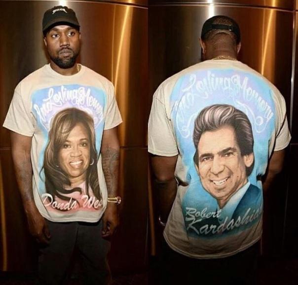 Kanye west #YeezySeason2016 Kanye's fashion show WESTPOPPN.com