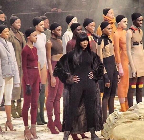 Kanye's fashion - YEEZY season 2016 - Westpoppn.com