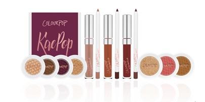 Karrueche'S cosmetics line #KaePOP - Westpoppn.com