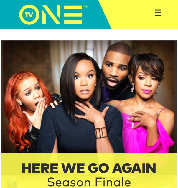 Here we go again #TvOne Westpoppn.com