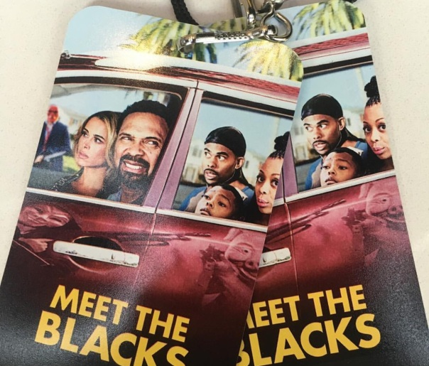Meet the blacks - Westpoppn.com