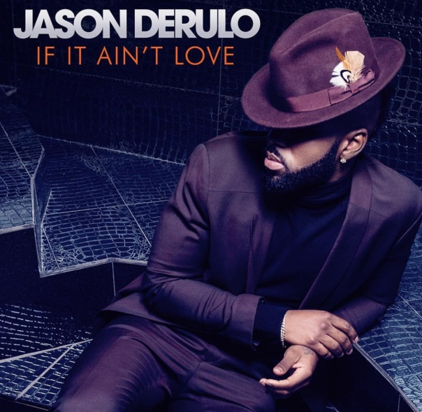 Jason Derulo - Westpoppn.com