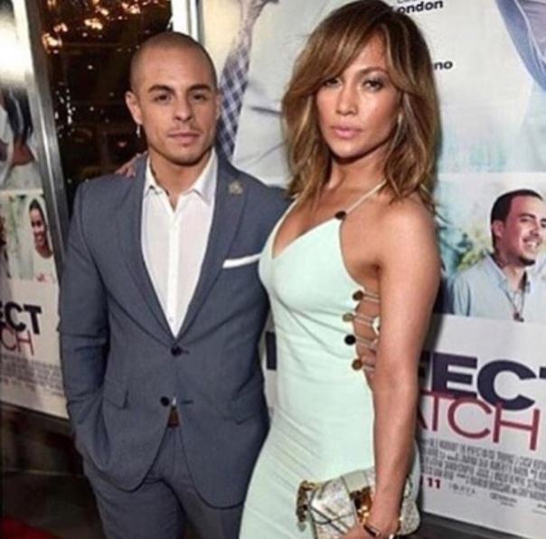 J LO & boyfriend - Westpoppn.com