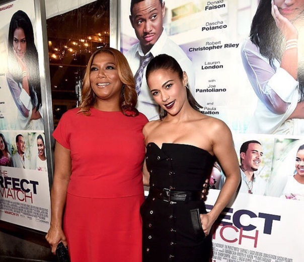 Queen Latifah - Westpoppn.com