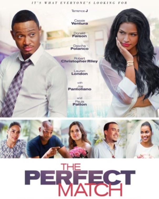 The perfect match premiere - Westpoppn.com
