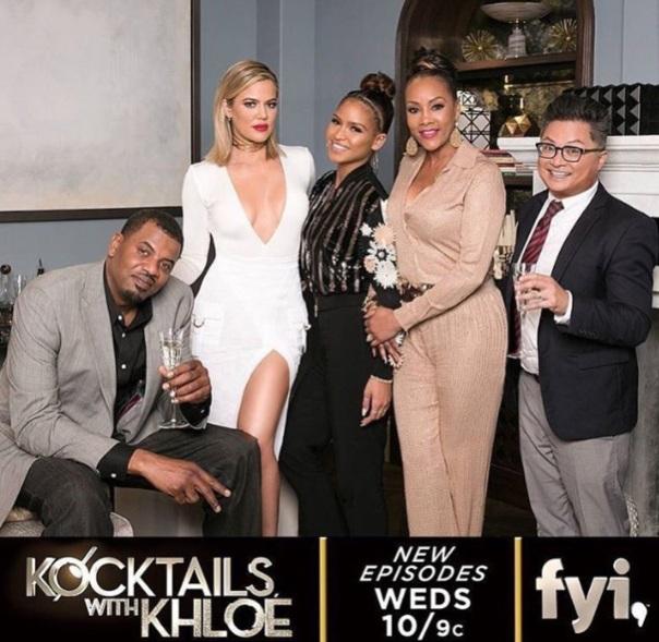 KockTails with Khloe - on FYI weds- Westpoppn.com