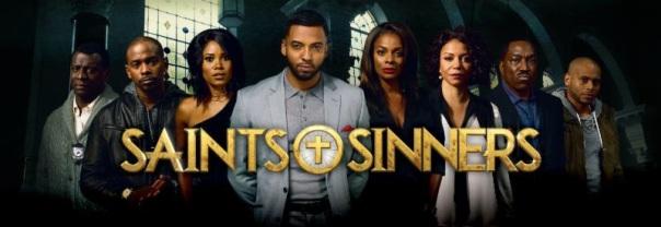 Saints & Sinners - bounce Tv