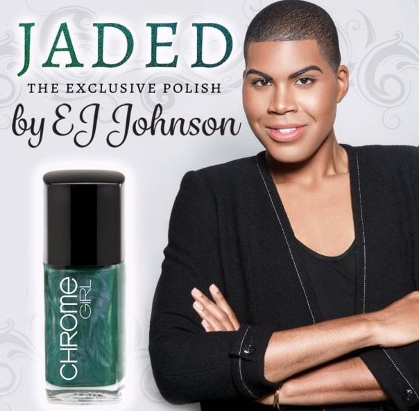 Jaded by RJ Johnson #ChrimeGirl - Westpoppn.com