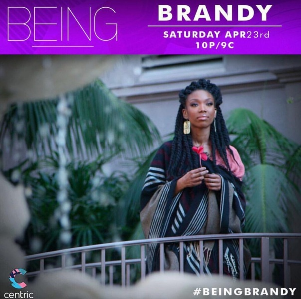 Westpoppn.com - being - brandy on #Centric