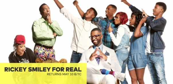 Rickey smiley show #season2  - http://tvone.tv