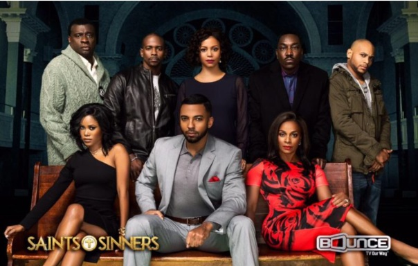 Saints and sinners- bounce TV - Westpoppn.com